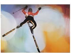 Psychedelic Ski