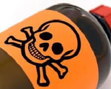 Medical poison